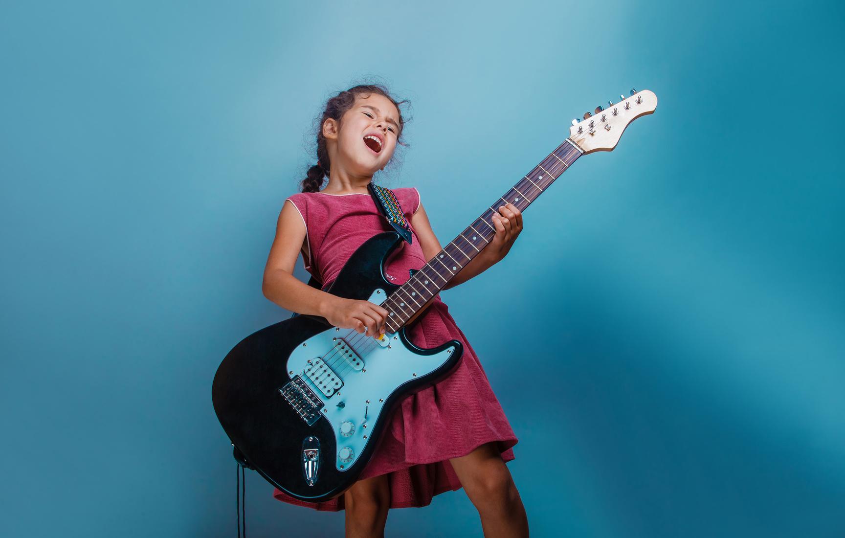 Riusato - chitarra